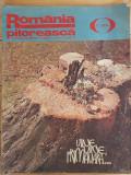 Revista Romania pitoreasca nr 3 din 1974