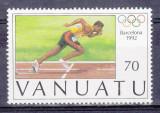 Vanuatu 1992
