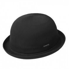 Palarie Kangol Tropic Bombin Black (Masuri: S si L) - Cod 40324245