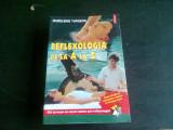 REFLEXOLOGIA DE LA A LA Z-MADELEINE TURGEON