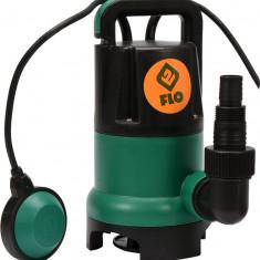 Pompa submersibila 1100 W FLO