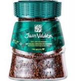 Cafea Solubila Liofilizata Decofeinizata 95 grame Juan Valdez Cod: MT1612