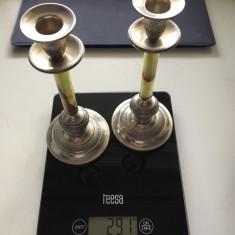 Sfesnice Argint 0.800 Superbe 291 Grame