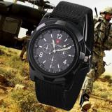 Quartz Swiss Army