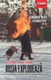 Rusia Explodeaza. Planul secret pentru resuscitarea KGB-ului | Aleksandr Litvinenko, Iuri Felştinski