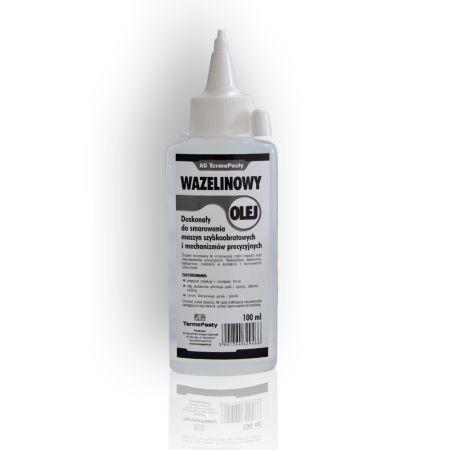Ulei cu vaselina, 100ml, AG Termopasty - 400598