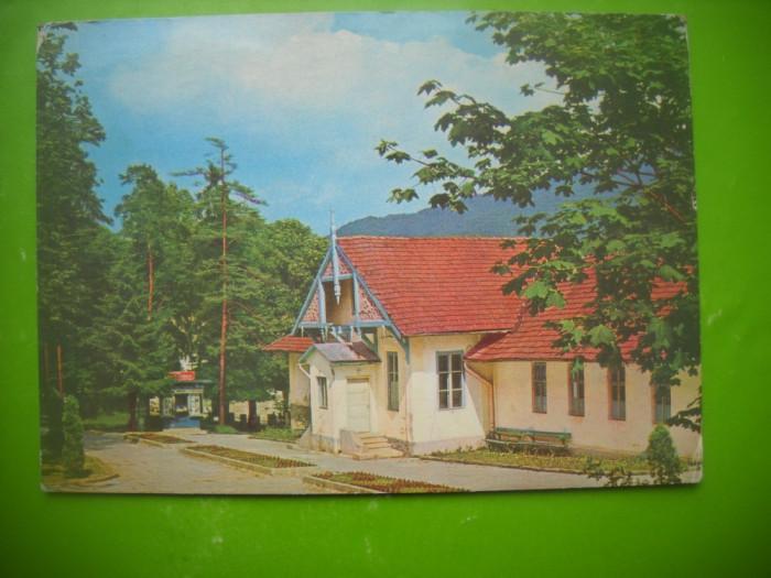 HOPCT 49559  PAVILIONUL DE FIZIOTERAPIE -SANGEORZ BAI -BISTRITA NASAUD-CIRCULATA