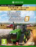 Farming Simulator 19 Premium Edition (XONE)