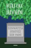 Dispariția statuii din parc (ed. 2019)