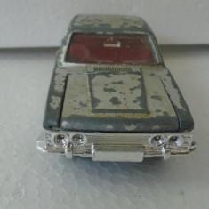 bnk jc Dinky 164 Ford Zodiac MKIV