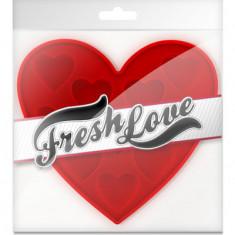 Forma Gheata Cuburi Inimioare, Fresh Love