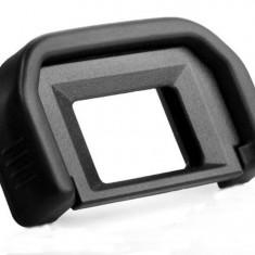Ocular eyecup  compatibil Canon EF 750D 700D 650D 600D 550D 500D  1200D 100D