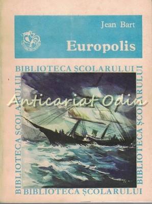 Europolis - Jean Bart foto