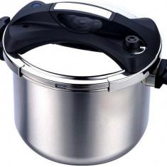 Oala sub presiune inox 8l Handy KitchenServ
