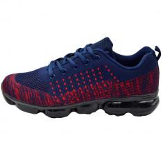 Adidasi Pantofi sport pentru barbati cu talpa din silicon MBrands
