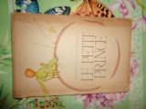 Le petit prince / micul print 98pagini- Antoine de Saint Exupery