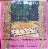 Vinil Vinyl Electrecord EXE 03537 DORIN POP CAPPELLA TRANSYLVANIVA