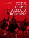 Totul despre armata romana | Adrian Goldsworthy, Rao