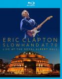 Eric Clapton Slowhand At 70 Live At Royal Albert Hall (blu ray)