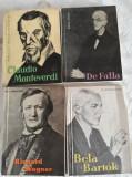 COLECTIE COMPOZITORI (4 VOLUME)