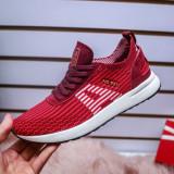 Pantofi sport Sparoli rosii -rl