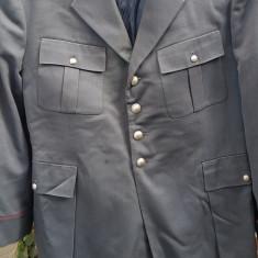 Veston de ofiter de militie
