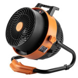 Incalzitor electric, 2400 W, control manual, NEO GartenVIP DiyLine
