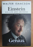 Walter Isaacson - Einstein. His life and universe