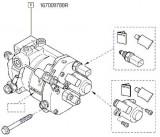 Pompa Injectie Logan, Sandero 1.5 Renault 8200707450