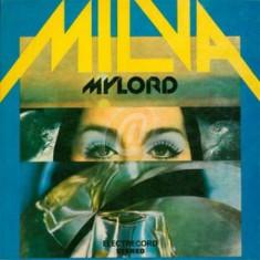 Milva - Mylord (Vinil)