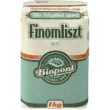 Faina Alba de Grau Bio Biopont PV 1kg Cod: 5998858704377