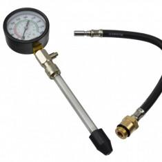 Tester masurare presiune de comprimare în motoarele pe benzina, 3-20 BAR, 30 cm