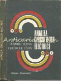 Cumpara ieftin Analiza Circuitelor Electrice - Silviu Puscasu, Dumitru Topan, Gheorghe Calin