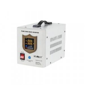 UPS pentru centrale termice Kemot URZ3406, sinus pur, 700 W, afisaj led Mania Tools