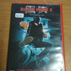 Film DVD Black Mask 2 germana #56619