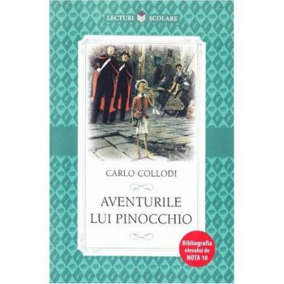 Aventurile lui Pinocchio foto