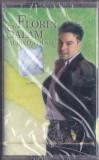 Caseta audio: Florin Salam si invitatii sai ( 2006, originala, SIGILATA ), Casete audio