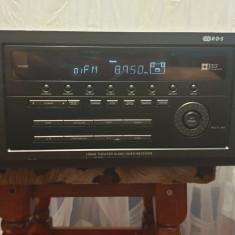 Amplificator Amplituner Statie Audio Iesire Swoofer Thomson DPL 550HT