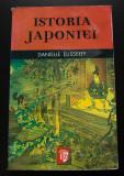 Danielle Elisseeff - Istoria Japoniei