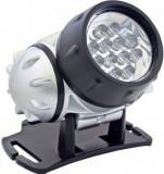 Lanterna frontala cu LED-uri OEM PLF12 (Argintiu)