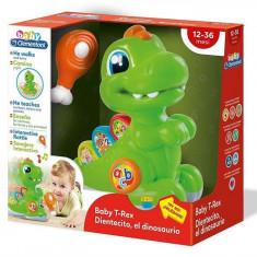 Jucarie Baby Clementoni Baby T-Rex