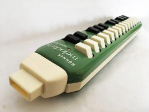 Hohner Melodica Soprano, 25 clapete, Germania, anii 70