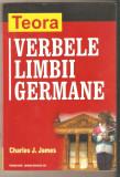 Verbele limbii germane-Charles J.James