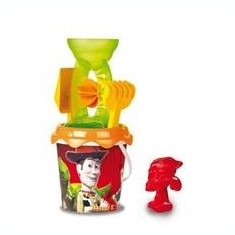 Set nisip Toy Story SMOBY