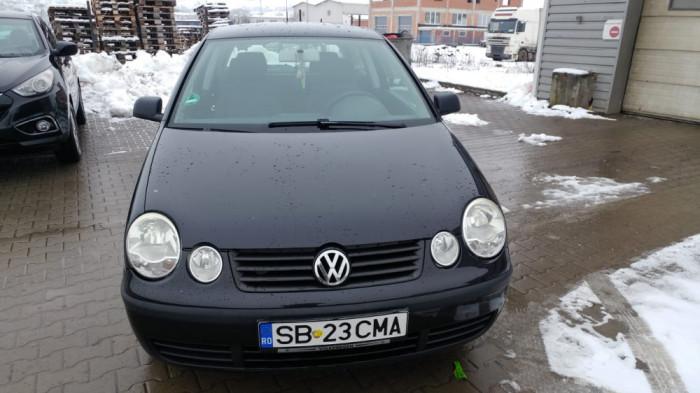 VW Polo 1.2 perfecta stare de functionare