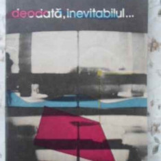 DEODATA INEVITABILUL - LEONIDA NEAMTU