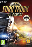 Euro Truck Simulator 2 PC, Simulatoare, Toate varstele, Single player, SCS Software
