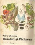 Cumpara ieftin Baiatul Si Padurea - Petre Ghelmez - Ilustratii: Constantin Baciu