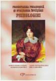 Proiectarea pedagogica si evaluarea invatarii psihologiei