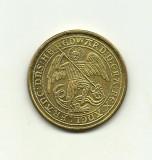 Marea Britanie EDWARD IV ANGEL - Millionaires Collection Placata Aur